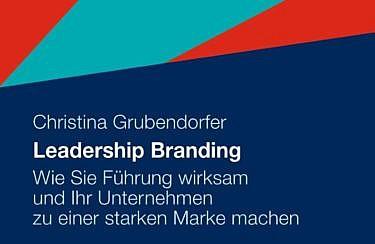 Leadership Branding Buch