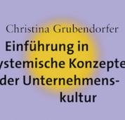 Unternehmenskultur - Buchcover