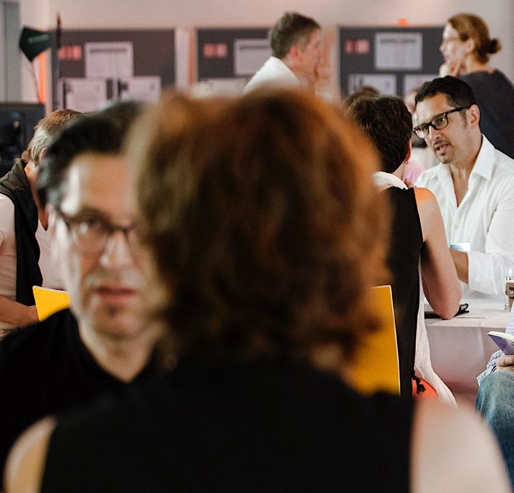 """Vertiefungskurs """"Systemische Strategie- und Geschäftsmodellentwicklung"""