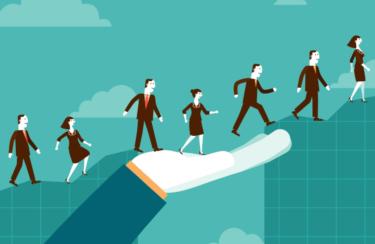 leader company image