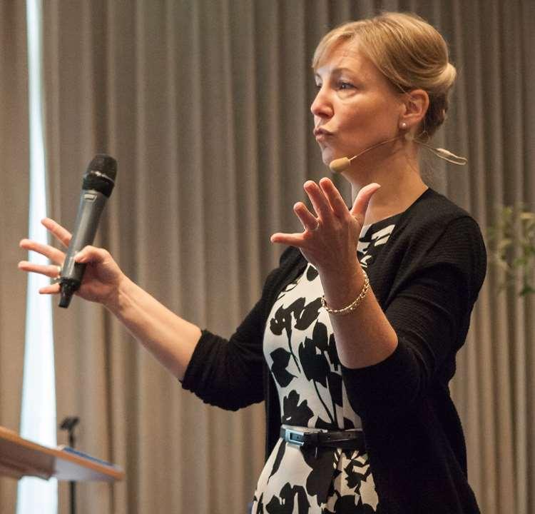 LEA beim Marketingtag in Fulda: Leadership Branding als Erfolgsfaktor