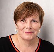 Profilbild Marion Groneberg - klein