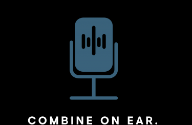 combine-on-ear podcast