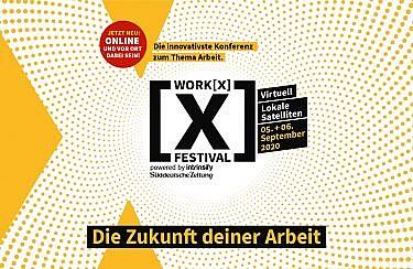 workX hybrid