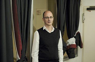 Oliver Beckmann