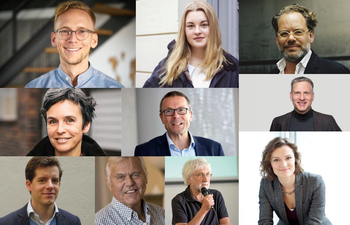 SWF Jahrestagung 2021: Die Möglichkeiten des Andersseins