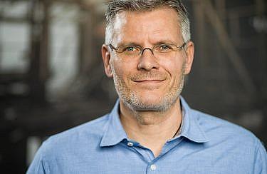 Oliver Kuschel