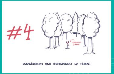 #4 Organisationen
